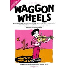 Colledge:- Waggon Wheels for Viola & Piano