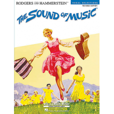 The Sound of Music Vocal Selections Revised Edition