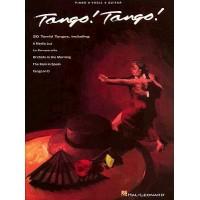 Various:- Tango Tango for Guitar / Piano / Vocal
