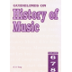 Guidelines on History of Music G.6-8