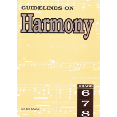 Guidelines on Harmony Grades 6-8