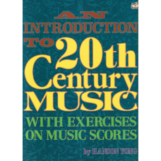 An Introduction to 20th Century Music