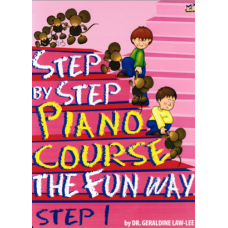 Step by Step (Fun Way) Bk.1