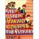 Step by Step (Fun Way) Bk.2