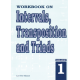 Workbk on Intervals,Transposition & Triads G.1