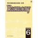 Workbook on Harmony G.6