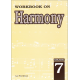 Workbook on Harmony G.7