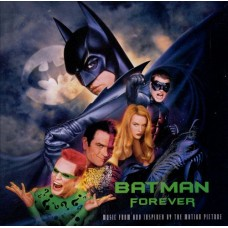 Batman Forever Selections from The Album