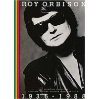 Roy Orbison 1936-1988 for Piano and Voice, with Guitar chord boxes