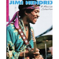 Jim Hendrix - A Musician's Collection for Vocal / Guitar