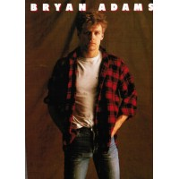 Bryan Adams for Piano, Vocal & Guitar (with Chord Boxes)