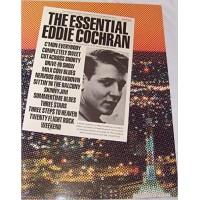 The Essential Eddie Cochran (Piano Vocal Guitar)
