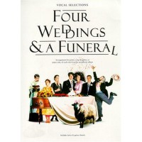 Four Weddings & A Funeral: Vocal selections
