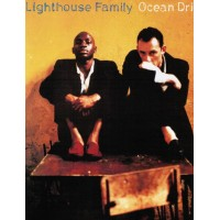 Lighthouse Family: Ocean Drive (Piano Vocal Guitar)