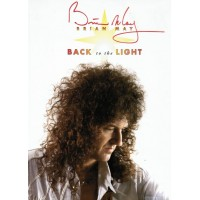 Brian May:- Back to the Light Piano / Vocal / Guitar