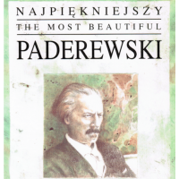 The Most Beautiful Paderewski for Piano