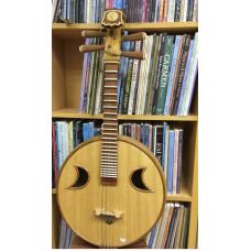 虎丘牌:- 小阮  Chinese Instrument