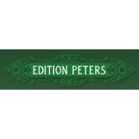 Peters Edition